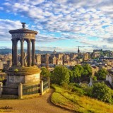 Travel Edinburgh