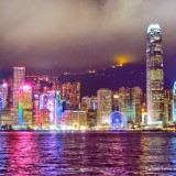 Travel Hong Kong for free