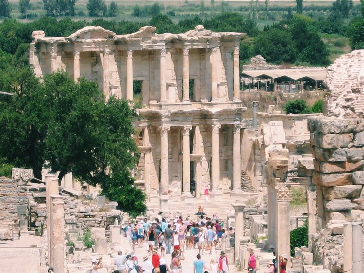 Ephesus Turkey Travel Guide 1