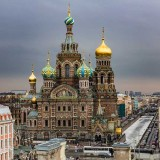top things to do Saint Petersburg