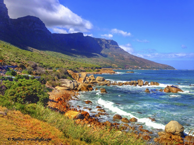 20 Reasons Travel South Africa 01