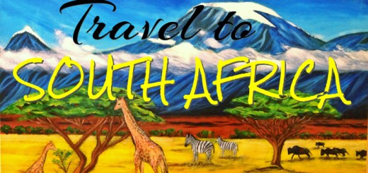 Top 20 Reasons Travel South Africa