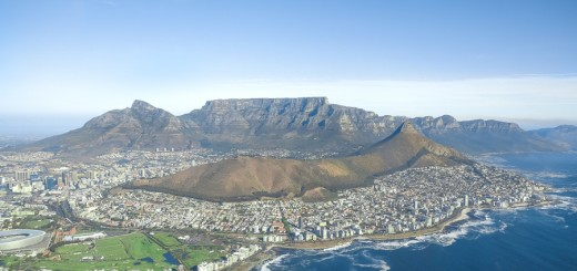 Top Tips first time Travellers South Africa