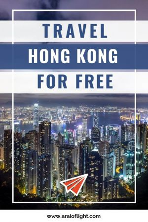 The top things to do in Hong Kong Itinerary