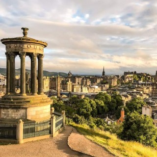 Visit Edinburgh Travel Tips