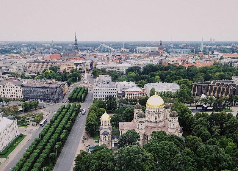 Weekend one day riga things to do in riga view