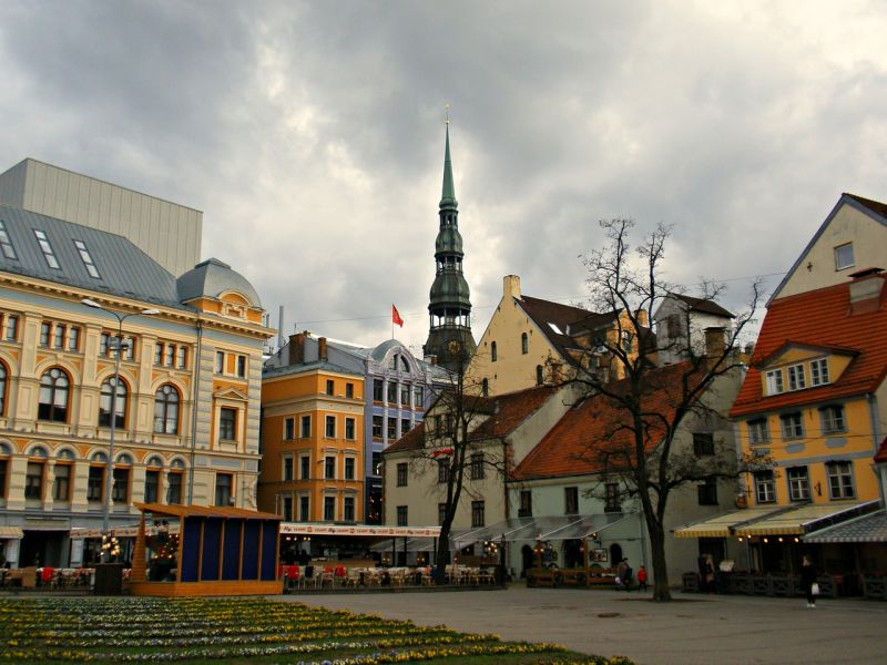 old town riga things to do weekend