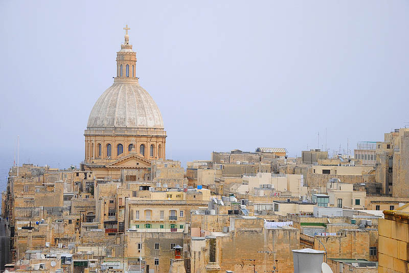 Best places to visit Malta Gozo