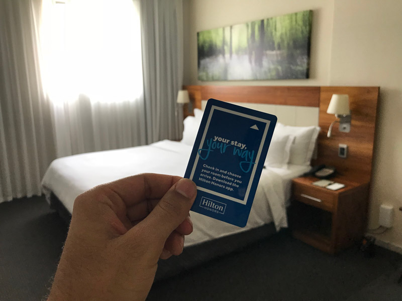 DoubleTree by Hilton Cape Town Upper Eastside Hotel Review