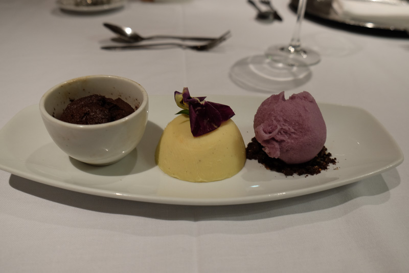 Tintswalo at Waterfall Riboville hotel review