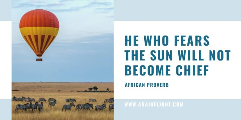 African Proverbs Sayings Quotes about Africa