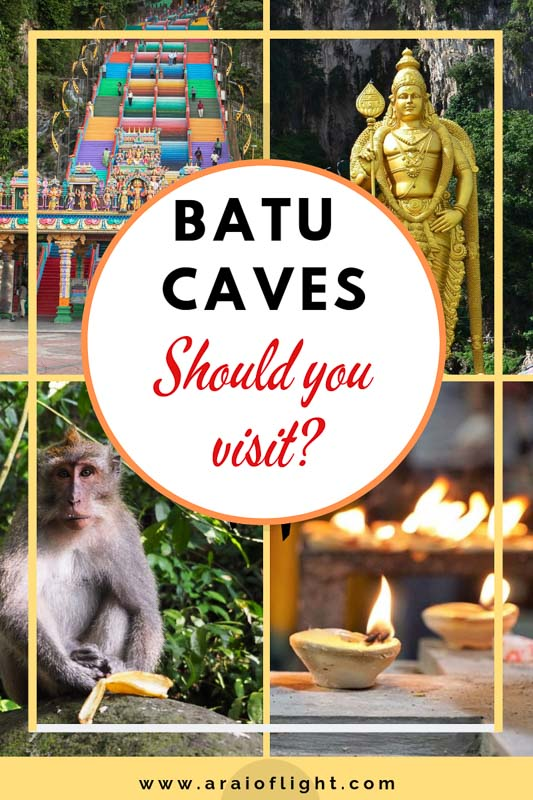 Batu Caves travel guide + FAQs