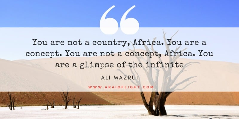 Beautiful Quotes about Africa Proverbs Sayings