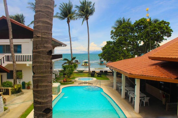 COMPLETE LIST] Cheap and Affordable Beach Resort in Batangas