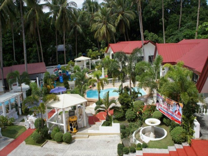 Affordable beach resort taal imperial hotel and resort batangas