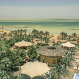 InterContinental Doha hotel review