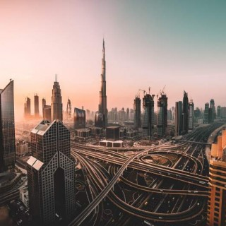 Facts about Dubai skyline skyscrapers