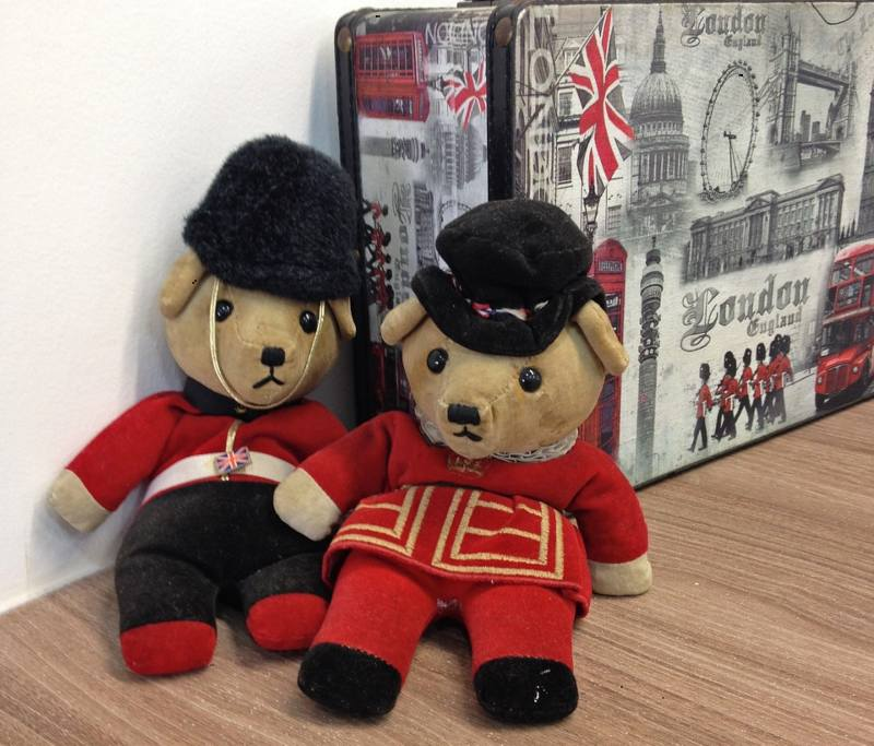 london toys souvenirs gifts bears