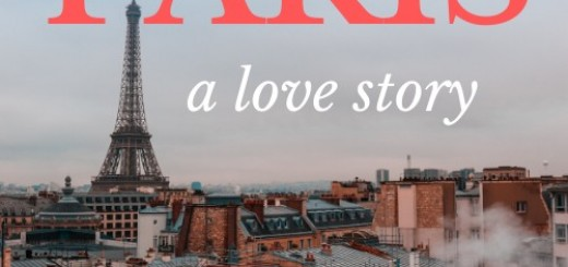 City of Love Paris Quotes about Paris France captions