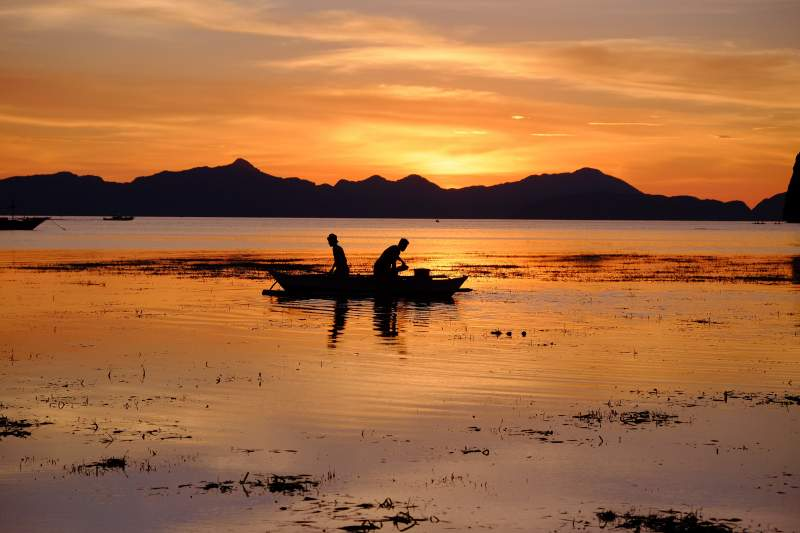 Sunset lake philippines tagaytay things to do places tourist spots