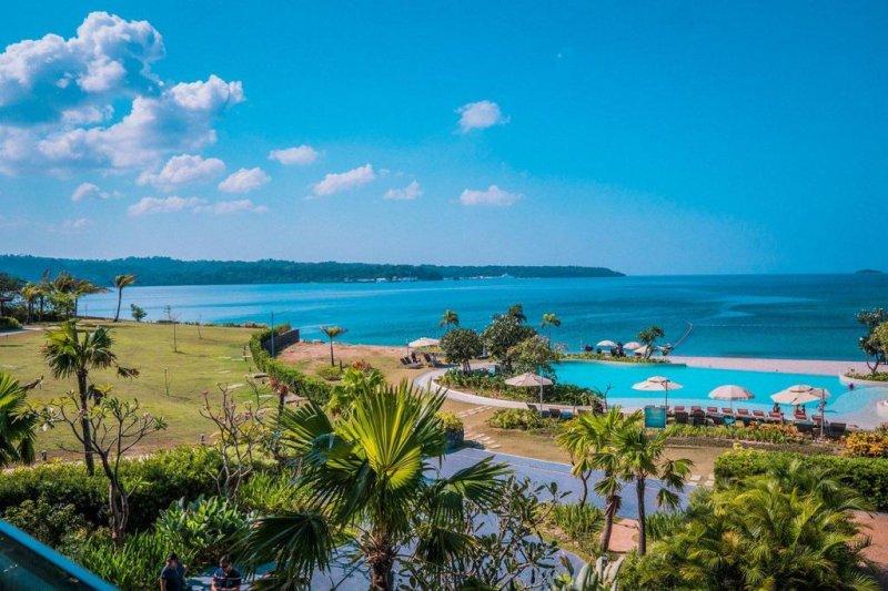 ACEA Subic Bay beach resort zambales
