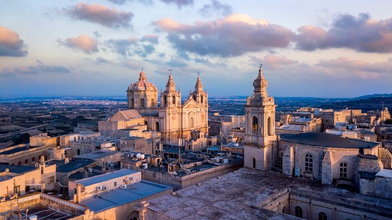 Mdina malta silent city things to do places visit