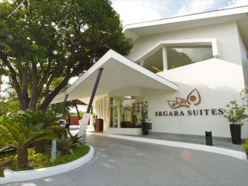 Segara Suites Subic Zambales Beach resort