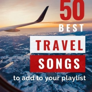 Vacation Travel songs about journey adventure