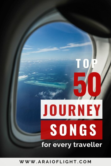 travel song about travel journey vacation adventure